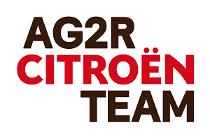 Equipe cycliste AG2R CITROËN TEAM